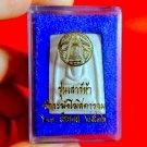 Thai Amulet Buddha Phra Lp Wat Rare Talisman Charm Amulets Rakhang Temple SAT 5