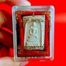 Thai Amulet Buddha Phra Lp Wat Rare Talisman Charm Amulets Rakhang Temple Box 10