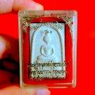 Thai Amulet Buddha Phra Lp Wat Rare Talisman Charm Amulets Yannawa Temple Old 14