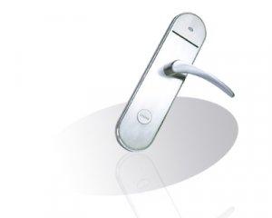 Contact Type IC Card Lock ( 8799-ICS )