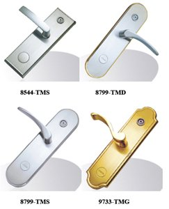 TM Lock SERIES