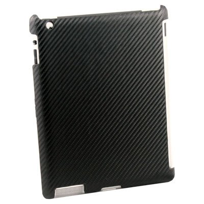 For iPad 2 Matts Hard Case Work With Apple Smart Cover