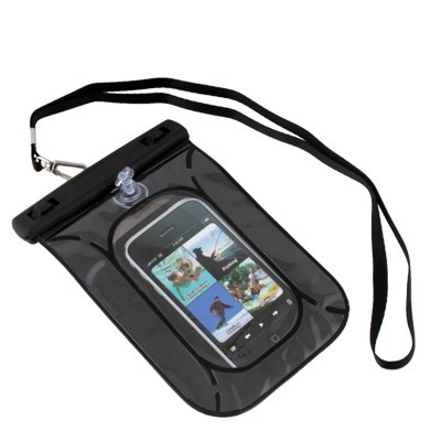 Diving Waterproof Case Bag for iPod iPhone 3GS 4G #6697#