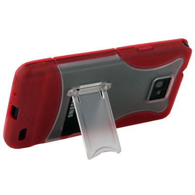 For SAMSUNG GALAXY S2 i9100 Hard Case Cover with Stand