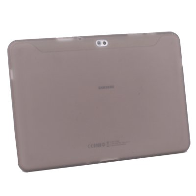 Gray Silicone Case Cover for Samsung Galaxy Tab10.1v #7090#