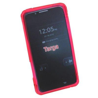 For Motorola XT875 Targa TPU Gel Soft Skin Case Cover Pink
