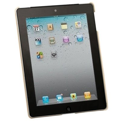 Hard Cover Case Sleeve for Apple iPad 2
