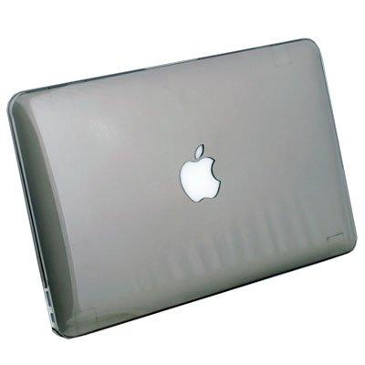 For MacBook Air 11.6 Slim Crystal Hard Case Gray