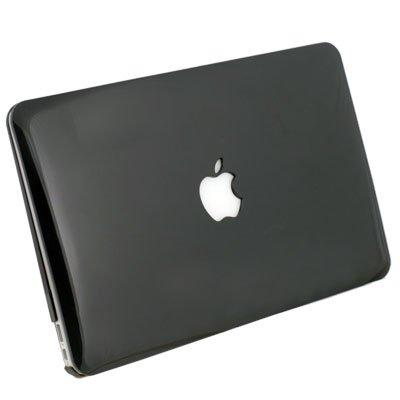 For MacBook Air 11.6 Slim Crystal Hard Case Black #6206#