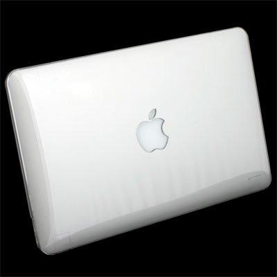 For MacBook Air 11.6 Slim Crystal Hard Case Clear