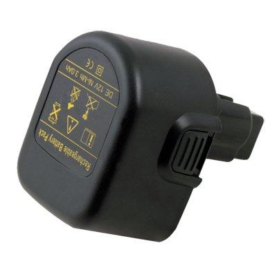 14.4V Battery for MAK BDA340 BHP441 BMR100 BTL060RFE
