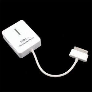 SD MS TF 5 in1 Card Reader Writter OTG for Samsung Galaxy Tab 10.1 P7500 P7510 #7530#