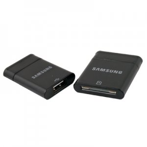 Samsung Galaxy Tab 10.1 USB SD Card Connector Adapter Reader Kit Cover