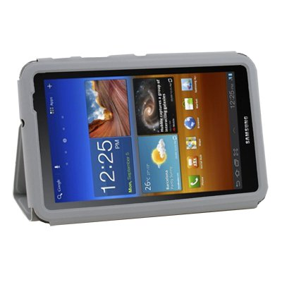 2) keep your cell phone safe and protected in style with this leather accessory