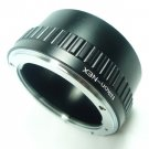 AST Nikon Mount Lens to Sony NEX Adapter for NEX-3 NEX-5 #P10-(75)#