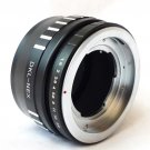 AST Voigtlander Retina DKL lens to Sony NEX E Mount Adapter Adaptor Ring #P10-(89)#