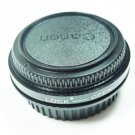 AST New AF Confirm Canon FD Lens to Canon EOS EF Mount Adapter Adaptor Ring #P10-(E15)#