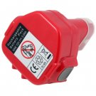 12V Power Tool Battery for Makita 8270DWALE 8414DWFE #6961#