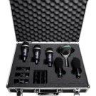AKG Rhythm Pack Drum Microphone Kit