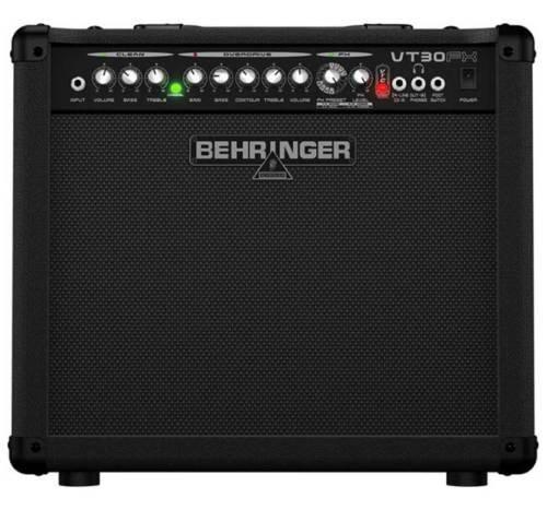 Behringer Virtube VT30FX Guitar Combo Amplifier