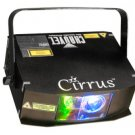 Chauvet CIRRUS Laser Web Lighting Effect