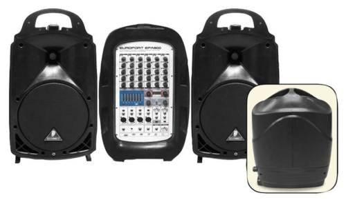Behringer Europort EPA900 Portable PA System