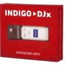 Echo Indigo DJ x ExpressCard for Notebook Computers