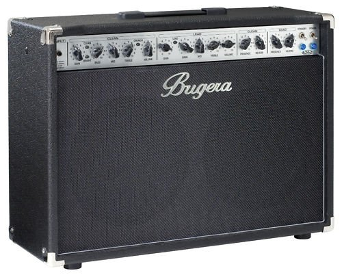 Behringer Bugera 6262 212 Guitar Combo Amp