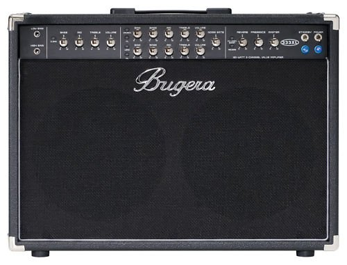 Bugera 333XL 212 Combo Guitar Amplifier