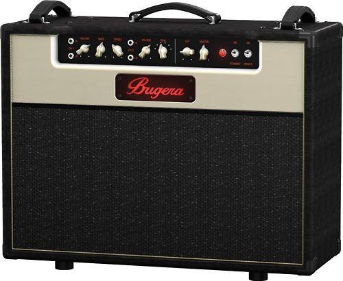 Bugera BC30-212 30W 2x12 Hybrid Guitar Combo Amp