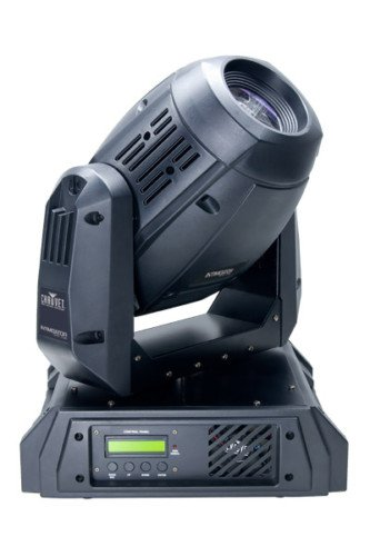 Intimidator Spot 250 Moving Yoke Light