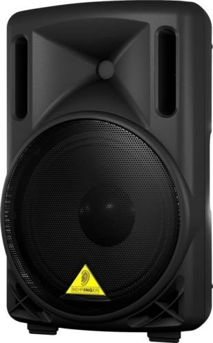 Behringer EUROLIVE B212D Active PA Speaker System White