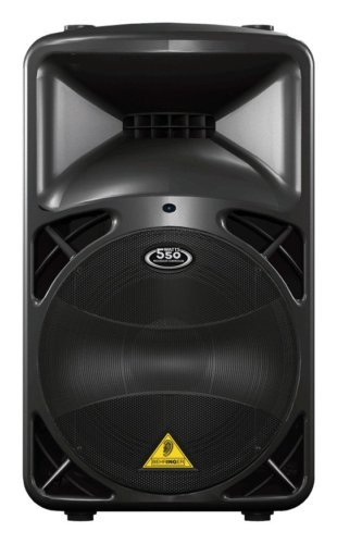 Behringer Eurolive B312D Powered PA Speaker 550 watts