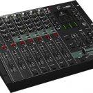 Behringer DX2000USB Pro 7 Channel DJ Mixer