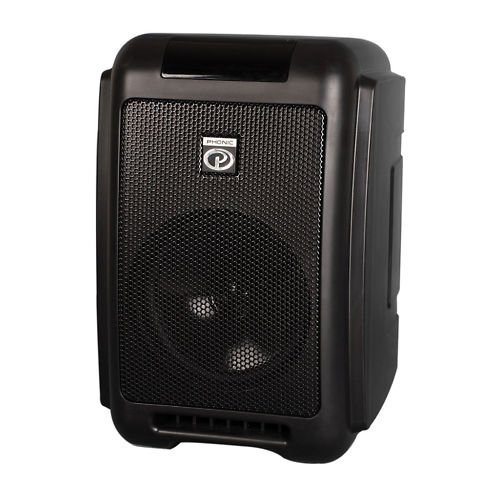 SOUND AMBASSADOR 35D 35-Watt Mobile Sound System
