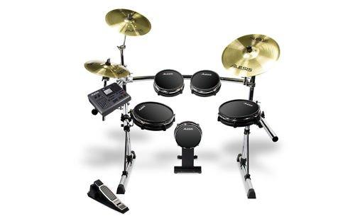 Alesis DM10 Pro Kit Electronic Drum Set