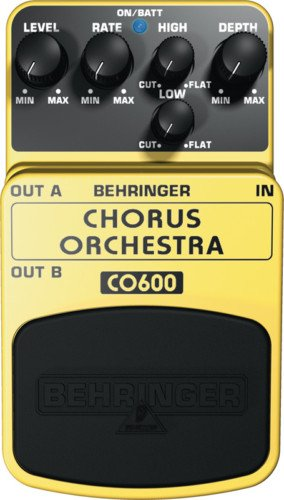 Behringer CO600 Chorus Orchestra Effects Pedal