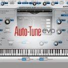 Antares Auto EFX Pitch Correction Software