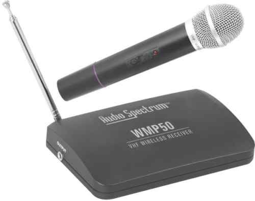 On Stage Wireless Handheld Microphone System WMP50-H