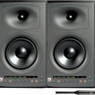 "JBL LSR4326P/PAK 6"" Studio Monitors w Correction Kit"
