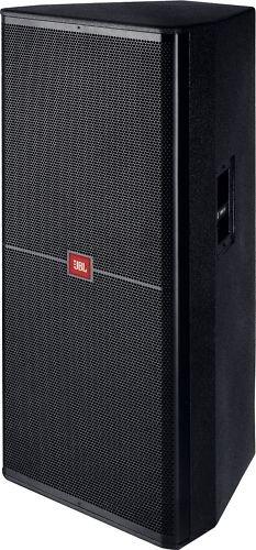 """JBL SRX725 Dual 15"""" Passive PA Speaker 1200 watts"""