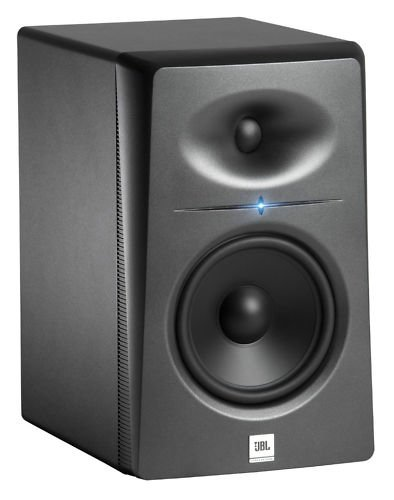JBL LSR2328P Powered Studio Monitor 160 Watts 8""