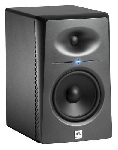 """JBL LSR2325P Powered Studio Monitor 85 Watts 5"""""""