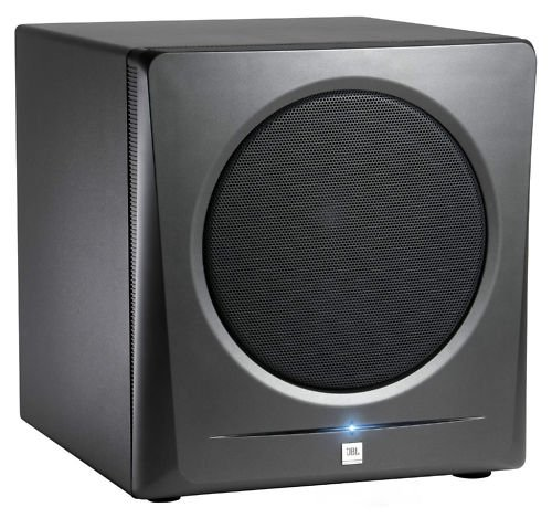 "JBL LSR2310SP Powered Studio Subwoofer 180 watts 10"""