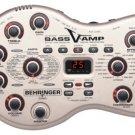 Behringer LX1B Bass V Amp Multi Effects Processor