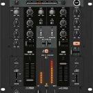 Behringer NOX404 Pro DJ Mixer