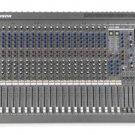 Samson L2400 4 Bus USB Mixer - 24 Channel