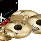 Sabian XS20/AAX Mix Cymbal Pack