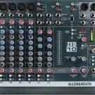 Allen & Heath ZED-10 10-Channel USB Mixer