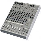 Samson MDR1248 - 12 Channel Audio Mixer with Internal Effects